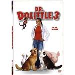 Dvd Dr Dolittle 3 - Tal Pai Tal Filha