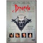 DVD Drácula de Bram Stoker