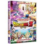 Dvd - Dragon Ball Z - a Batalha dos Deuses