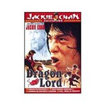 DVD Dragon Lord (Jackie Chan Collection)