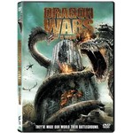 DVD Dragon Wars