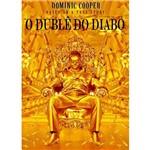 DVD Dublê do Diabo