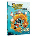 DVD Ducktales: os Caçadores de Aventuras: Woo-Oo