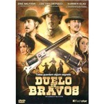 Dvd Duelo de Bravos - Todos Guardam Algum Segredo