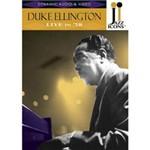 DVD Duke Ellington - Live In '58
