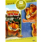 Dvd Duo Kids - Garfield(rgm)