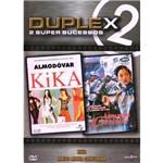Dvd Duplex X - 2 Super Sucessos