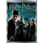 Dvd Duplo Harry Potter e o Enigma do Príncipe