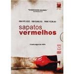 Dvd Duplo Sapatos Vermelhos - Ed. Especial - Yong-giun Kim