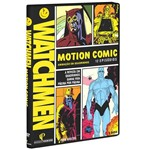 DVD Duplo Watchmen: Motion Comic