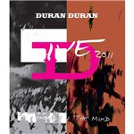 DVD Duran Duran - a Diamond In The Mind
