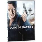 DVD Duro de Matar 2