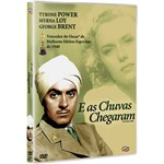 Dvd e as Chuvas Chegaram