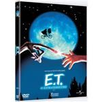 Dvd E.t., o Extraterrestre