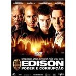 DVD Edison: Poder e Corrupção