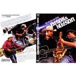 Dvd Edson e Hudson - na Arena ao Vivo (rgm)