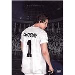 DVD Edu Chociay - Chociay 1