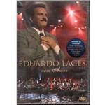 Dvd Eduardo Lages - com Amor