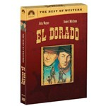 DVD - El Dorado - The Best Of Western
