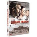 DVD Elefante Branco