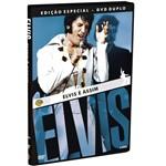 DVD Elvis é Assim (Duplo)