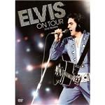 DVD Elvis On Tour - Edição Especial