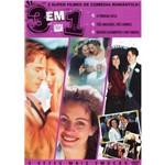 Dvd 3 em 1 - à Primeira Vista - Três Mulheres Três Amores (rgm)