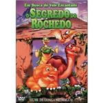 DVD em Buca do Vale Encantado 6: o Segredo do Rochedo