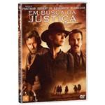 Dvd - em Busca da Justiça