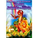 DVD em Busca do Vale Encantado 4: Viagem Através da Névoa