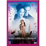 DVD Encontro de Amor - Sony