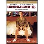 DVD Encontros e Desencontros