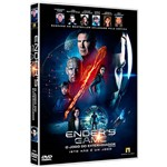 DVD - Ender's Game: o Jogo do Exterminador