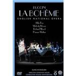 DVD English National Opera - La Bohème