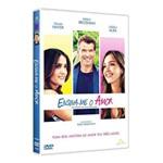 Dvd - Ensina-Me o Amor (Legendado)