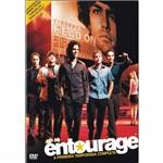 DVD Entourage - a 1ª Temporada Completa (2 DVDs)