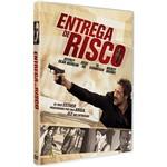 DVD Entrega de Risco