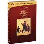 DVD Era uma Vez no Oeste - The Best Of Western