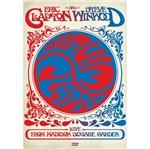 DVD Eric Clapton e Steve Winwood - Live From New York (Duplo)