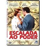 DVD - Escalada ao Poder