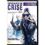 DVD - Especialista em Crise