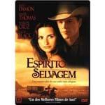 DVD Espírito Selvagem