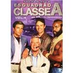 Dvd Esquadrão Classe a - Volume 4