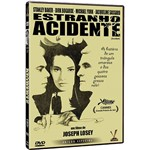 DVD - Estranho Acidente