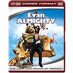 DVD Evan Almighty HD DVD (Importado)
