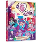 DVD Ever After High - no País das Maravilhas