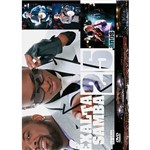 DVD Exaltasamba - 25 Anos ao Vivo (Relançamento)