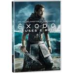 DVD - Êxodo: Deuses e Reis