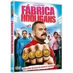 DVD - Fábrica de Hooligans