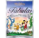 DVD Fábulas Disney - Volume 6